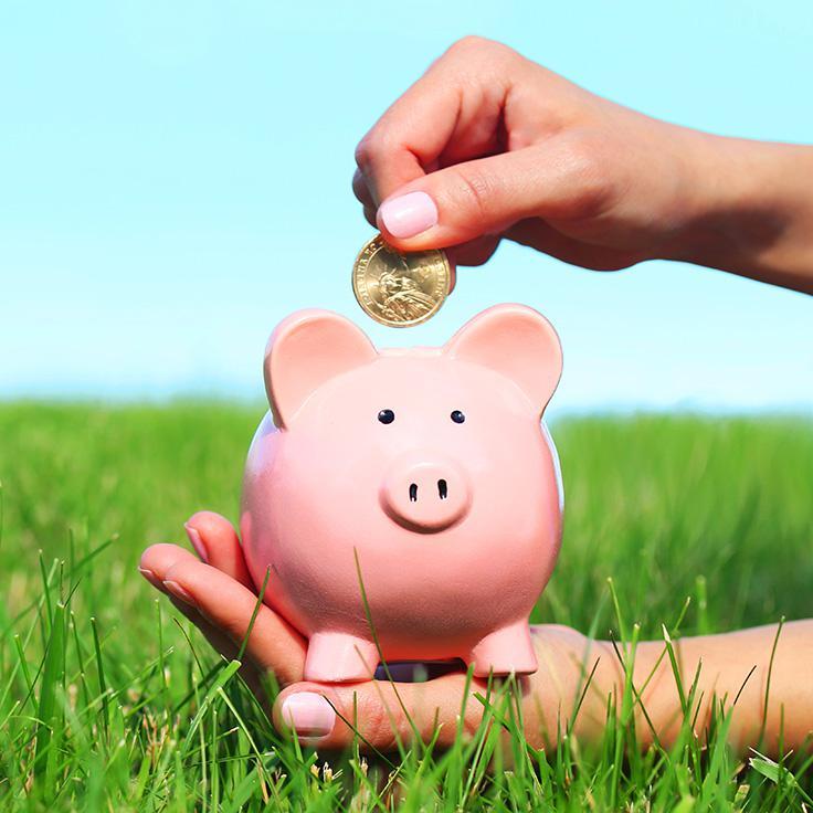 4个让你的存钱目标保持在正轨上的建议