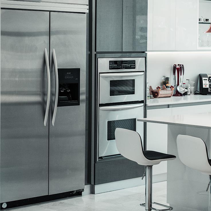 厨房与生活的4种方式