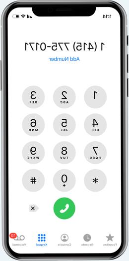 电话拨号专线语音银行电话专线
