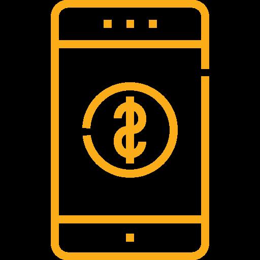 在线和移动银行应用程序